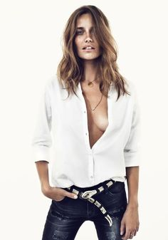white shirt2