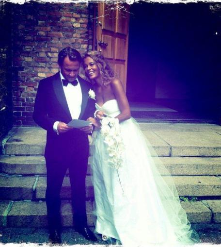 bryllups bilde 1