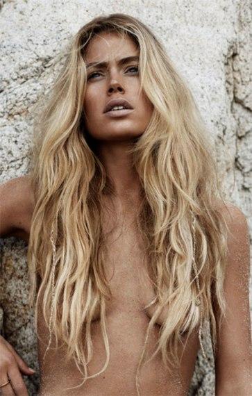 doutzen-kroes-beach-hair