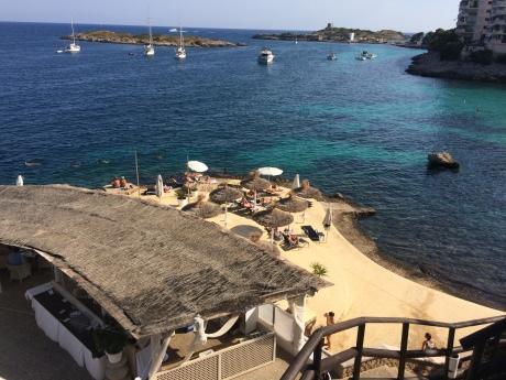 Virtual Beach (Illetas, Palma)