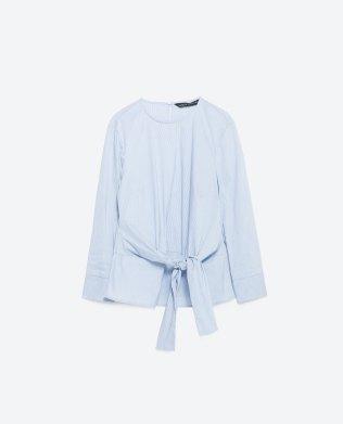 Zara 400,-