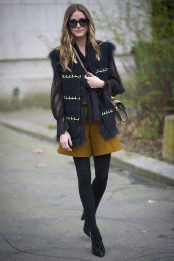 olivia-palermo-chloe-paris-fashion-week-layering-outfit-ideas-h724