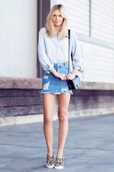 cut off skirt 4